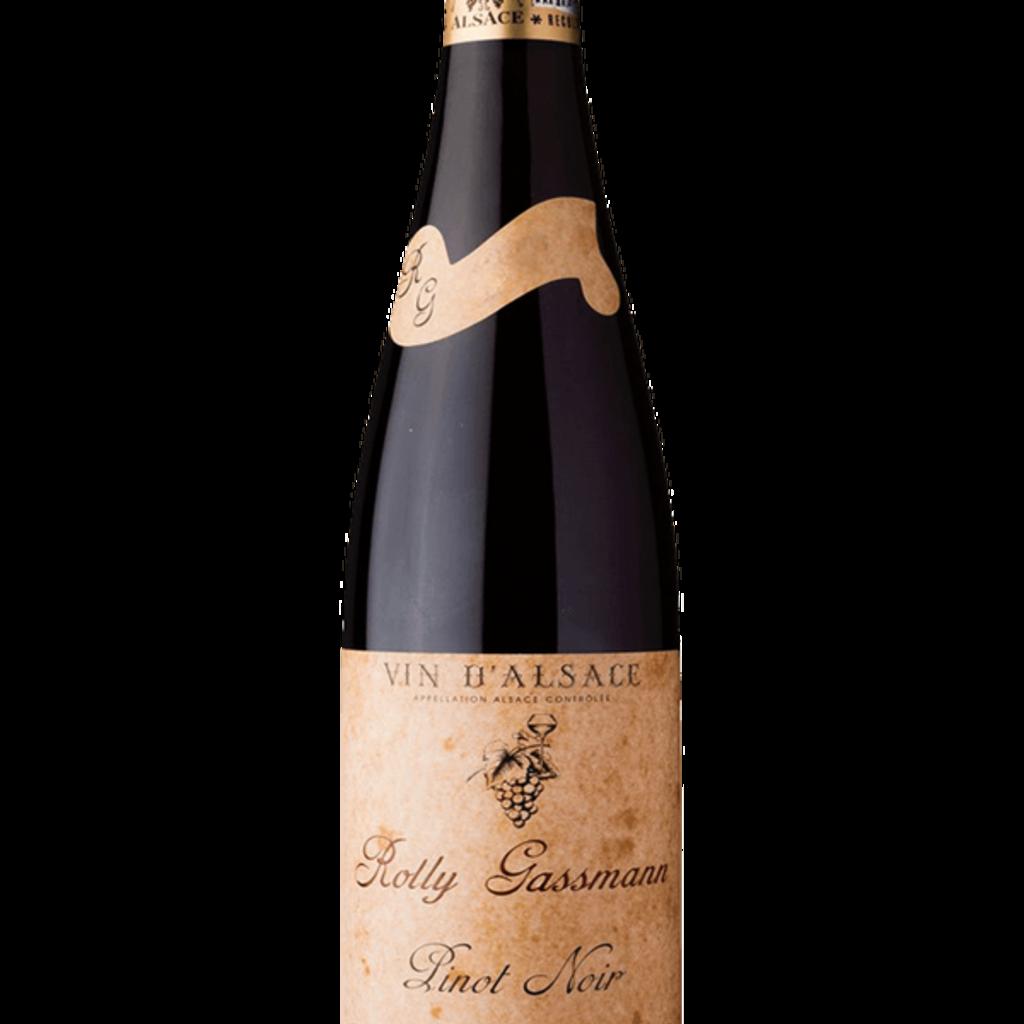Rolly Gassmann Pinot Noir 2016