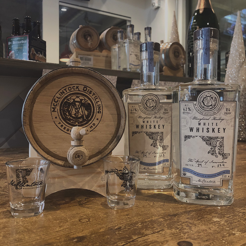 Age Your Own Whiskey Kits are Here!