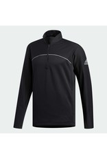 Adidas ADIDAS 1/4 ZIP JACKET BLACK