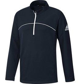 Adidas Adidas 1/4 Zip Jacket Navy (EC1825)
