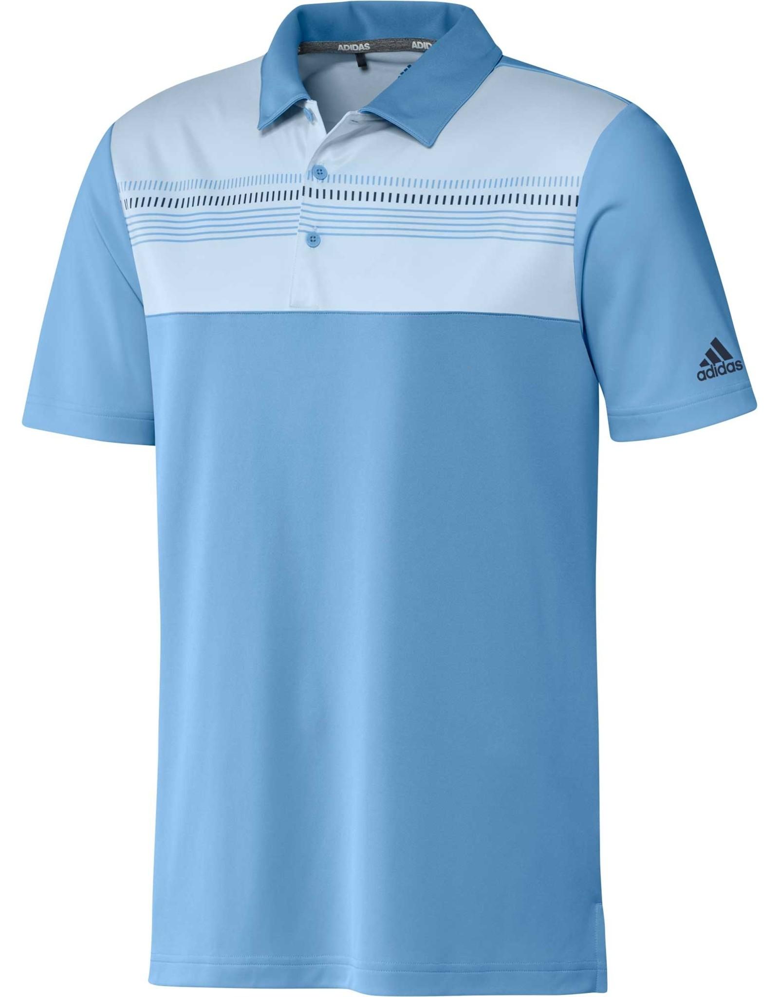 Adidas Adidas Polo CB Blue (FJ9885)