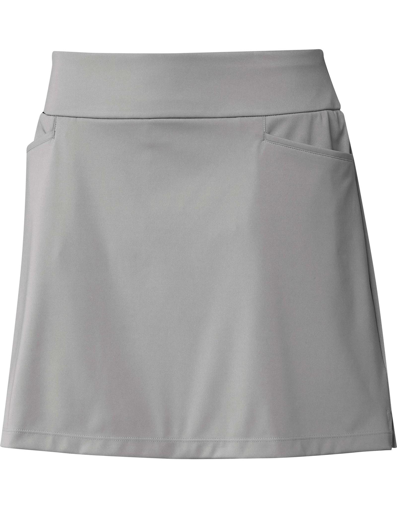 Adidas Adidas Knit Skort Grey (FS2024)