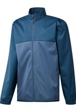 Adidas ADIDAS JACKET BLUE (CY9284)