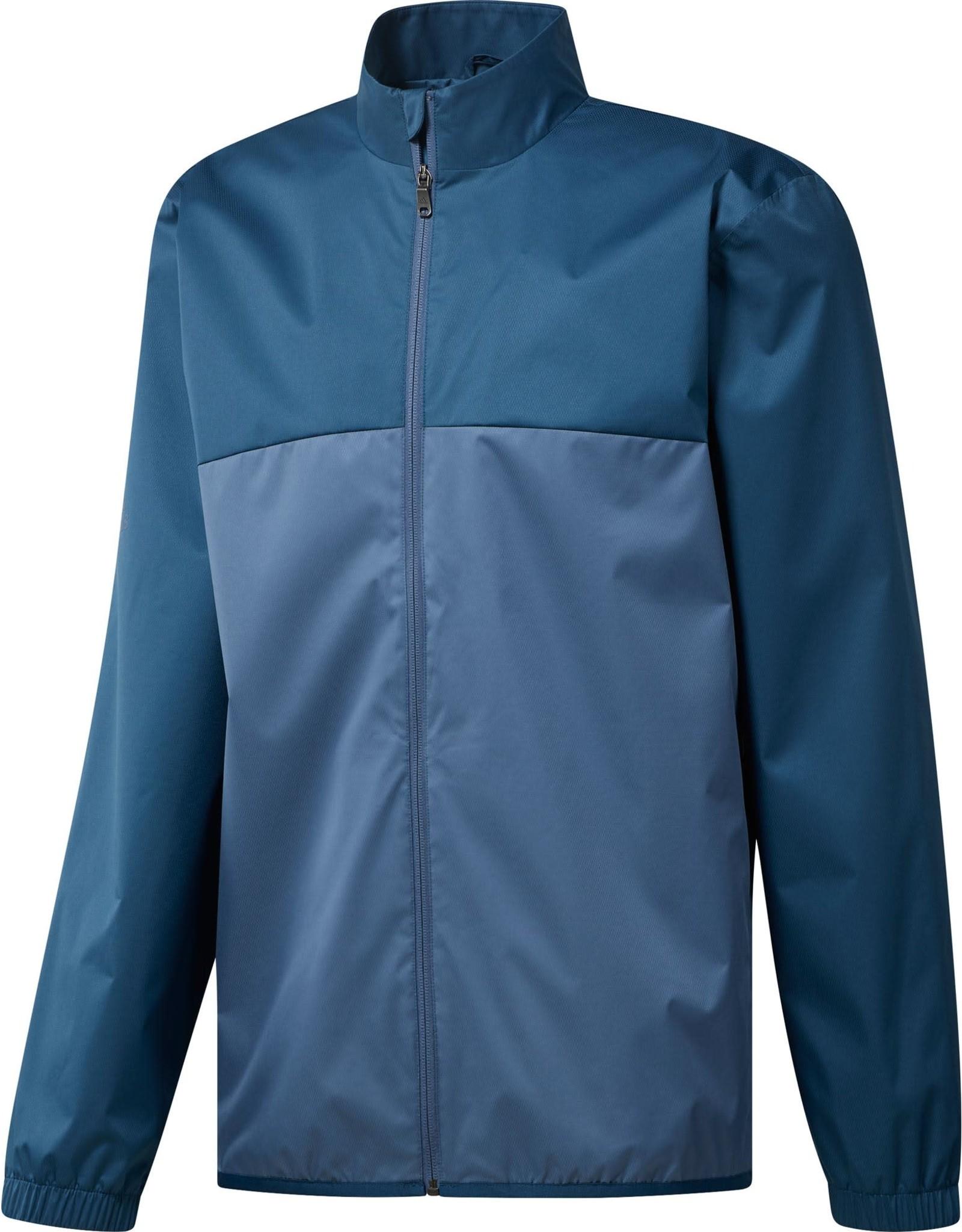 Adidas Adidas Rain Jacket Blue (CY9284)