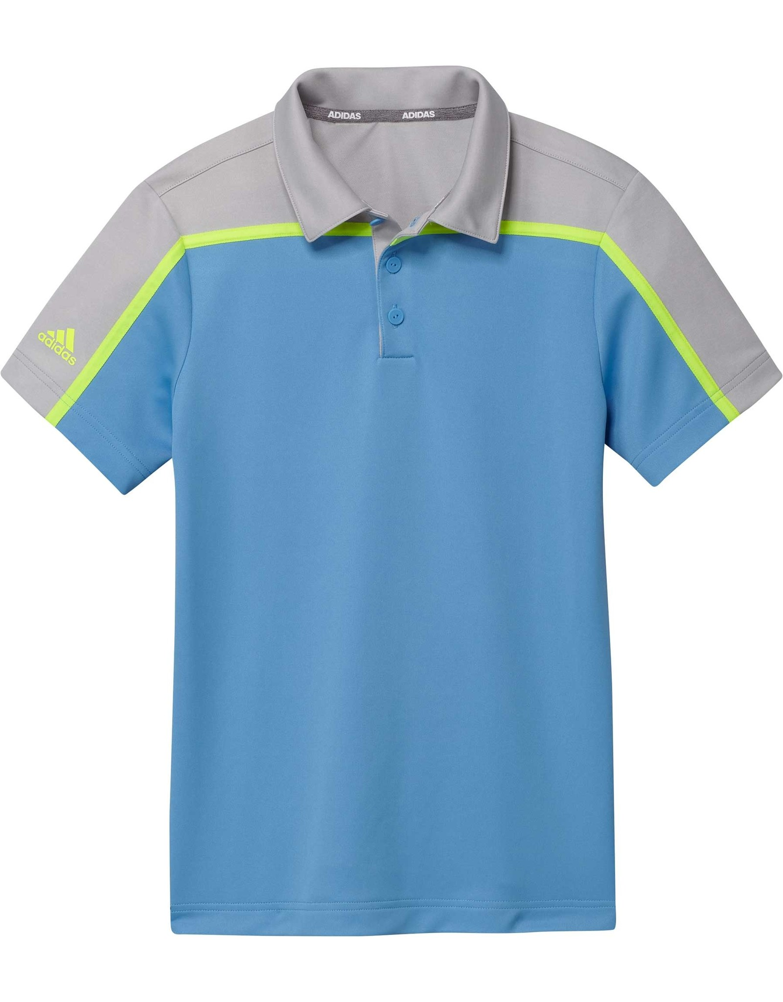 Adidas ADIDAS YOUTH POLO (FI8714) M