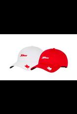 Titleist Titleist Hat Nantucket Canada Day Red