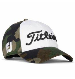 Titleist Titleist Woodland Camo Hat