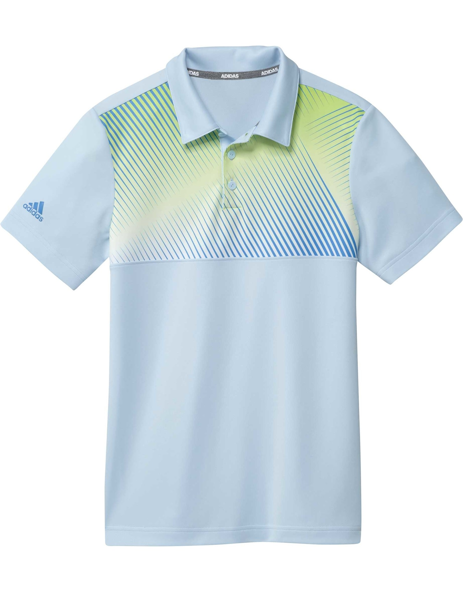 Adidas ADIDAS YOUTH POLO (FI8720) S