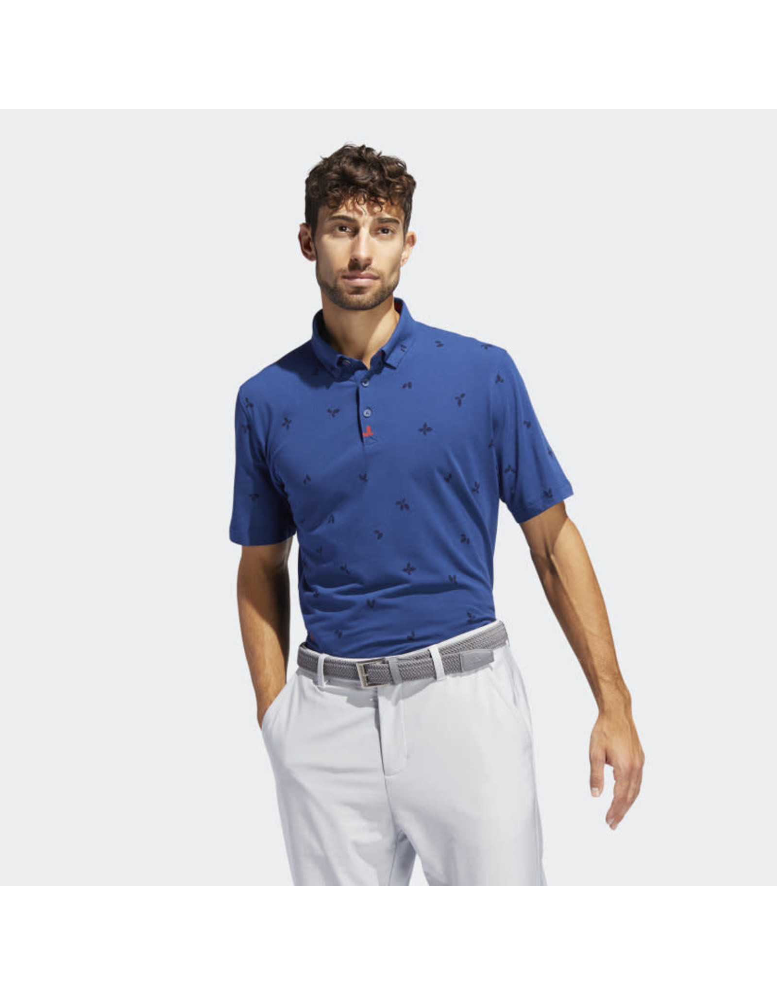 Adidas Adidas Polo Adipure Premium Novelty