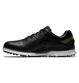 Footjoy FootJoy Pro SL Spikeless Black/Lime Trim