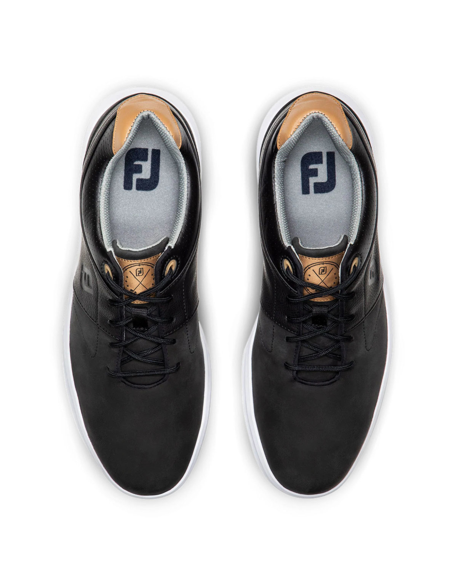 FootJoy FootJoy Contour Series All Black