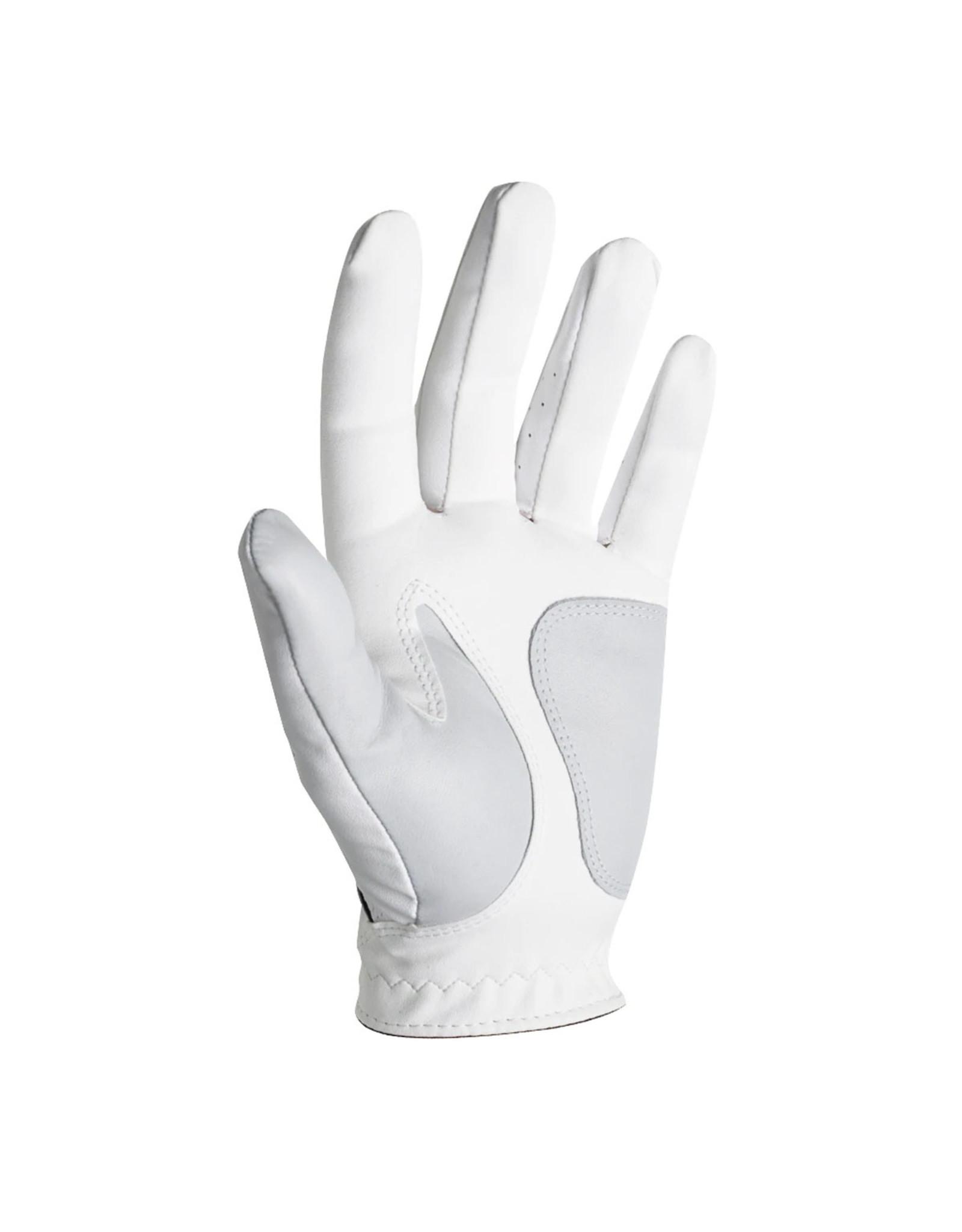FootJoy FootJoy Men's WeatherSof Glove White