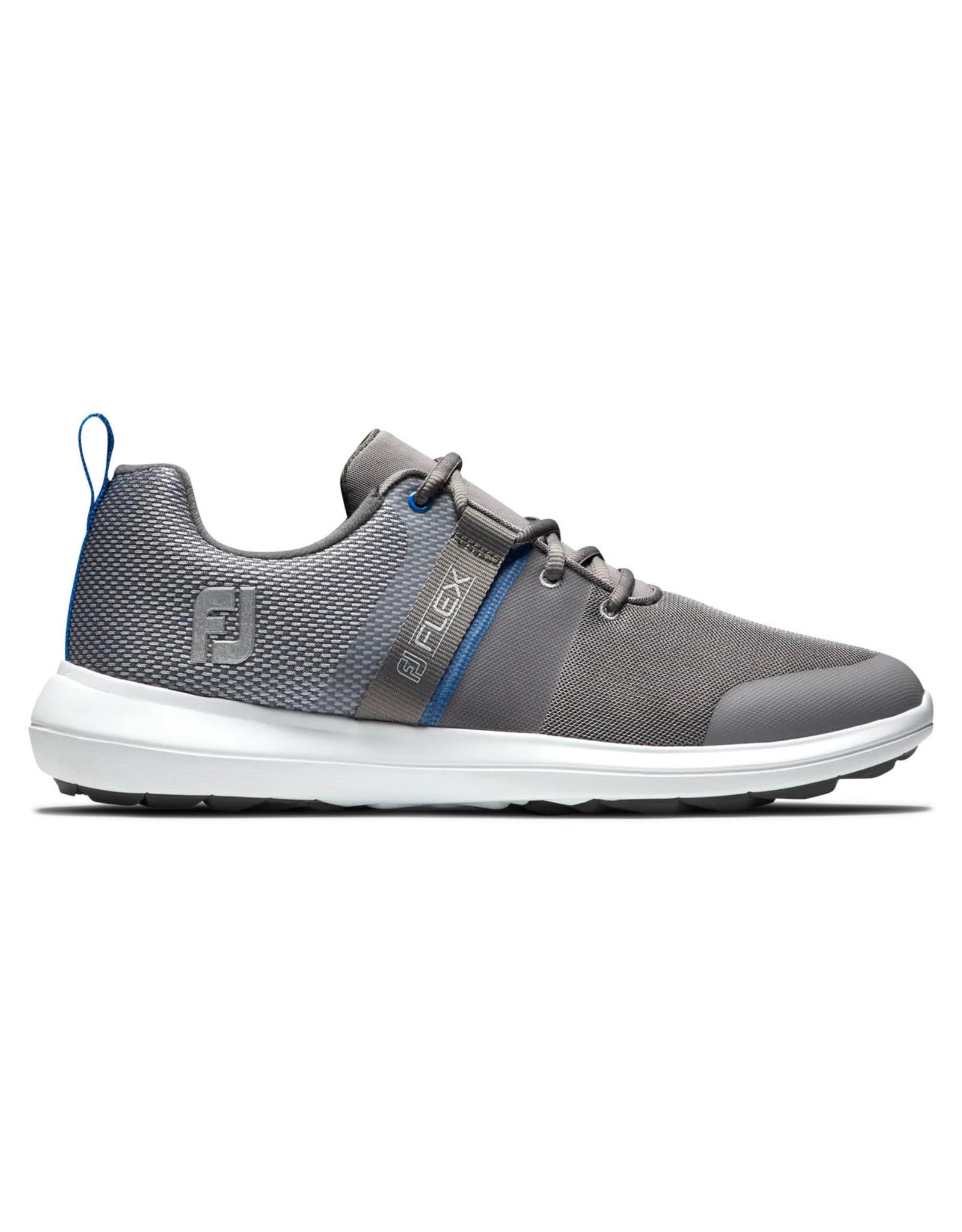 FootJoy FootJoy Men's Flex Grey/Blue