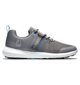 FootJoy FootJoy Flex Spikeless All Grey/Blue