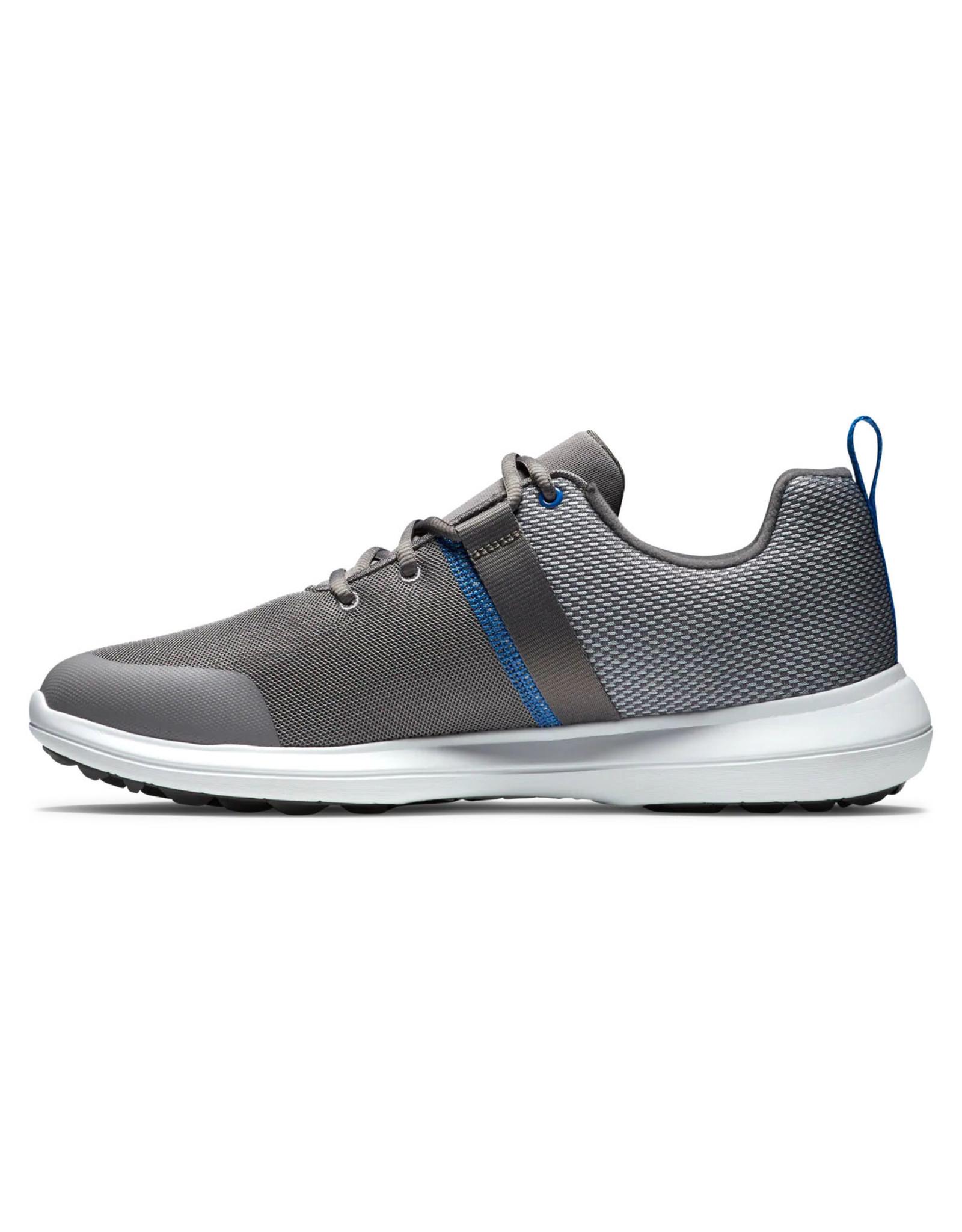 FootJoy FootJoy Flex Spikeless Grey/Blue