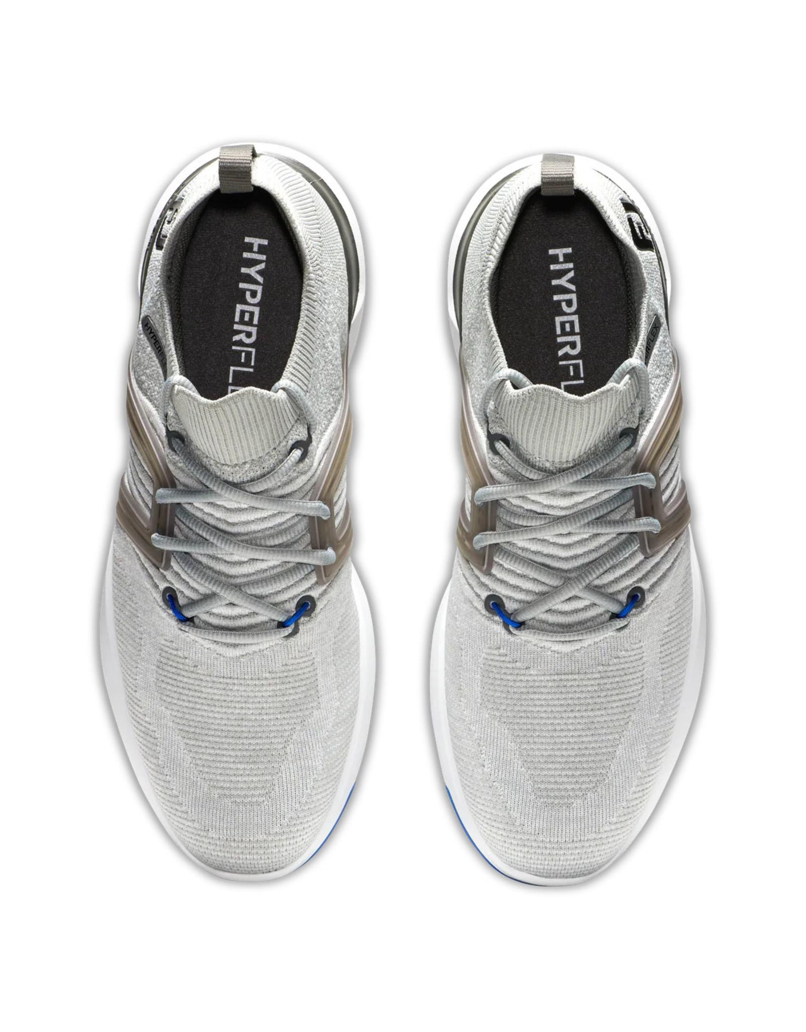 FootJoy FootJoy Hyperflex Gray/White/Blue