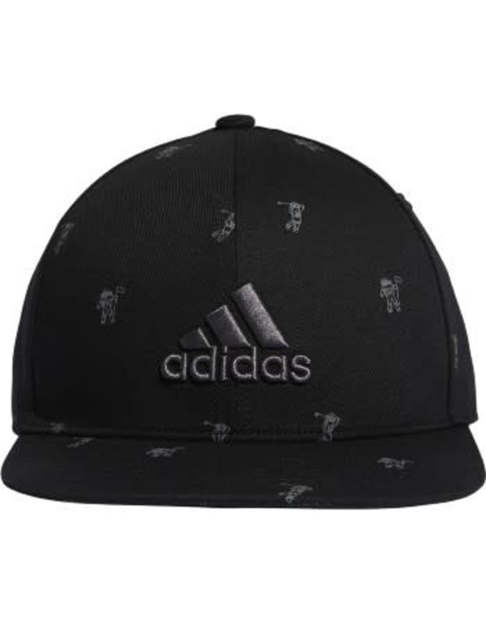 Adidas Adidas Youth Flat Hat