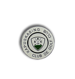 KGC Poker Chip Ball Markers