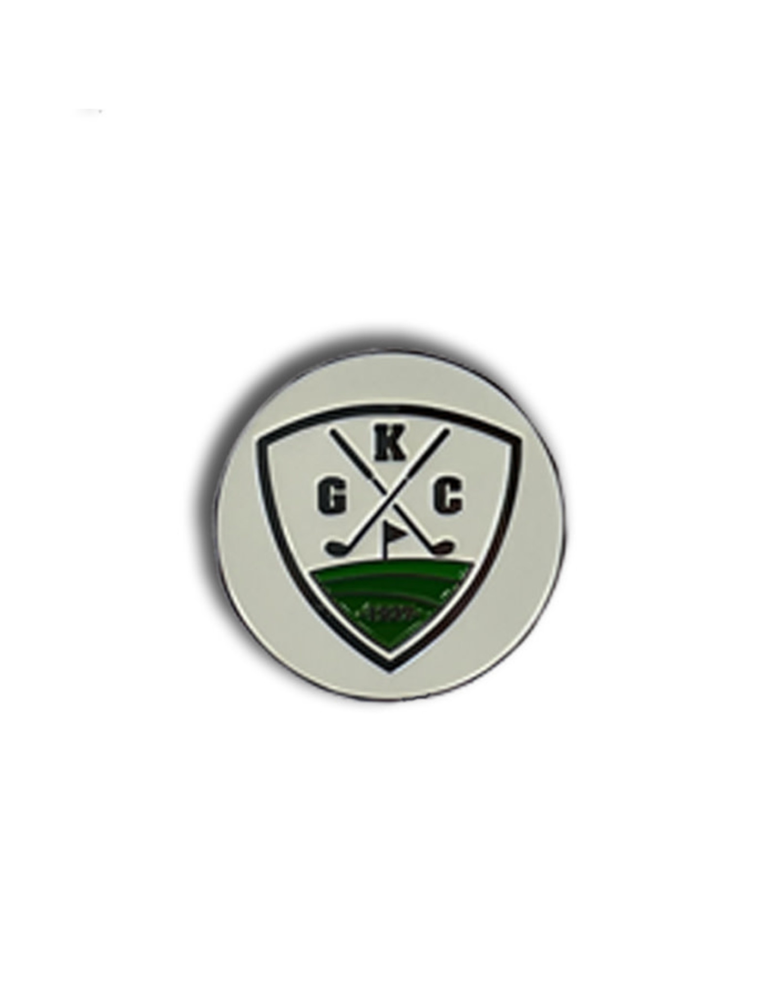 KGC Poker Chip Ball Markers