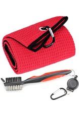 Microfibre Towel Kit