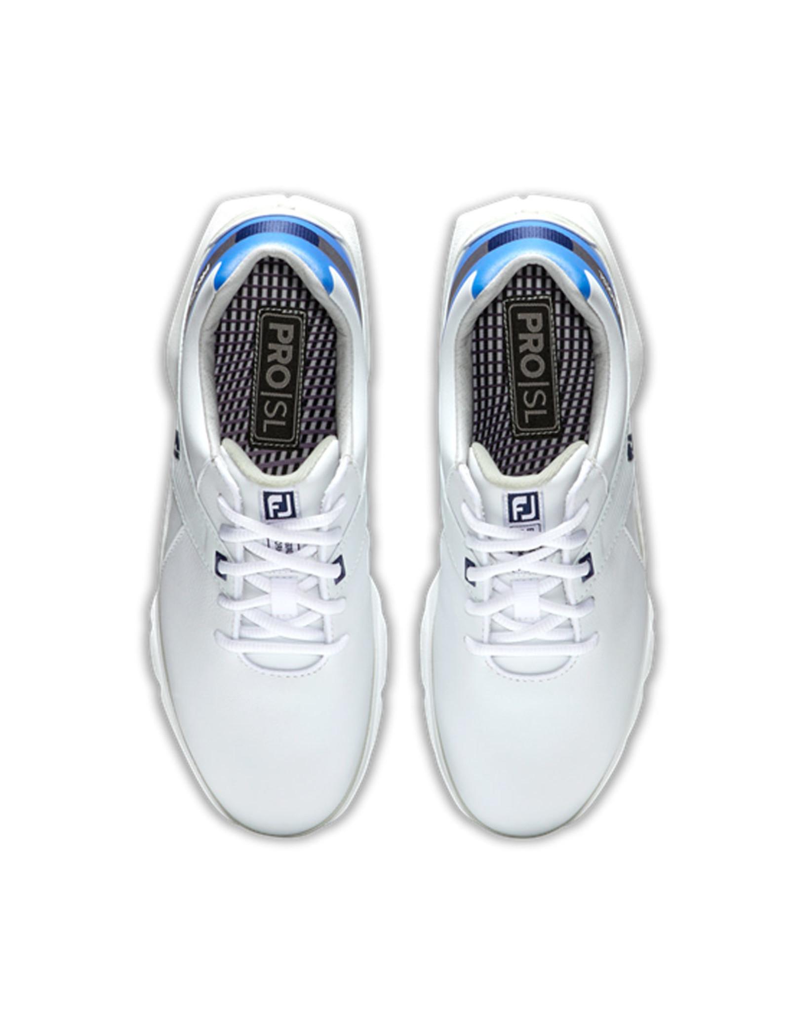 FootJoy FootJoy Women's Pro SL White/Blue