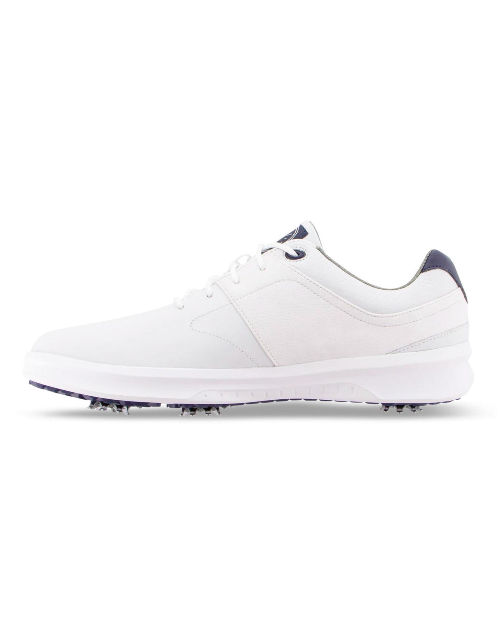 FootJoy FootJoy Men's Contour Series All White