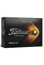 Titleist Titleist Pro V1 Dozen
