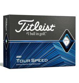 Titleist Titleist Tour Speed