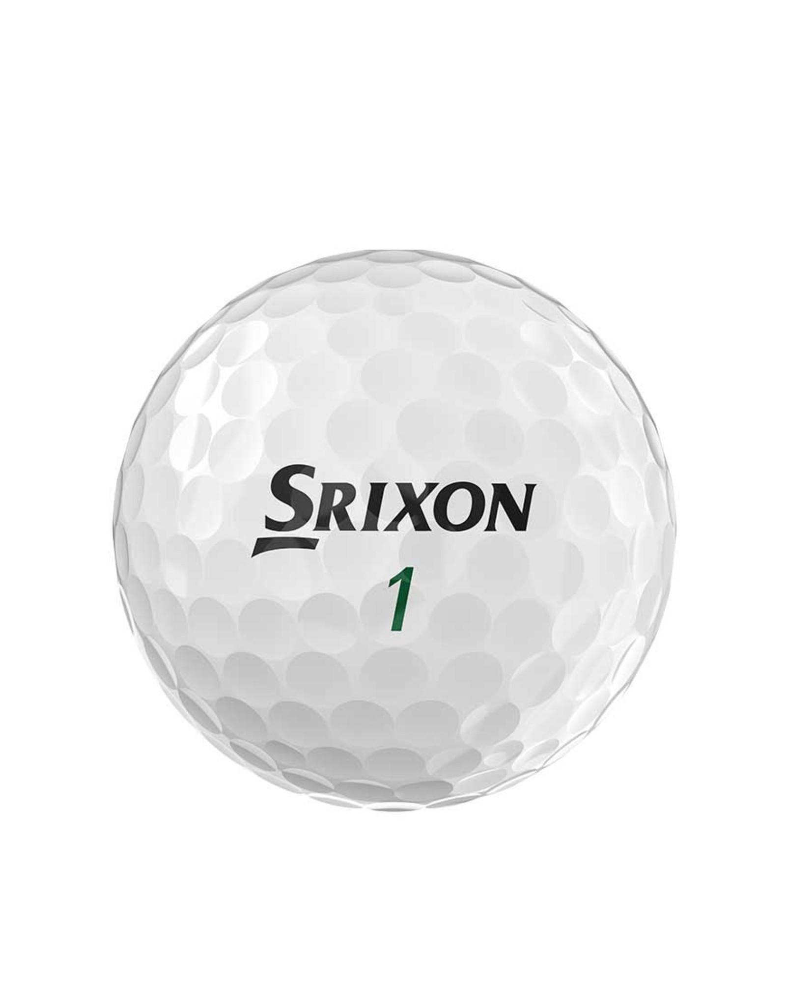 Srixon Srixon Soft Feel KGC Logo Balls