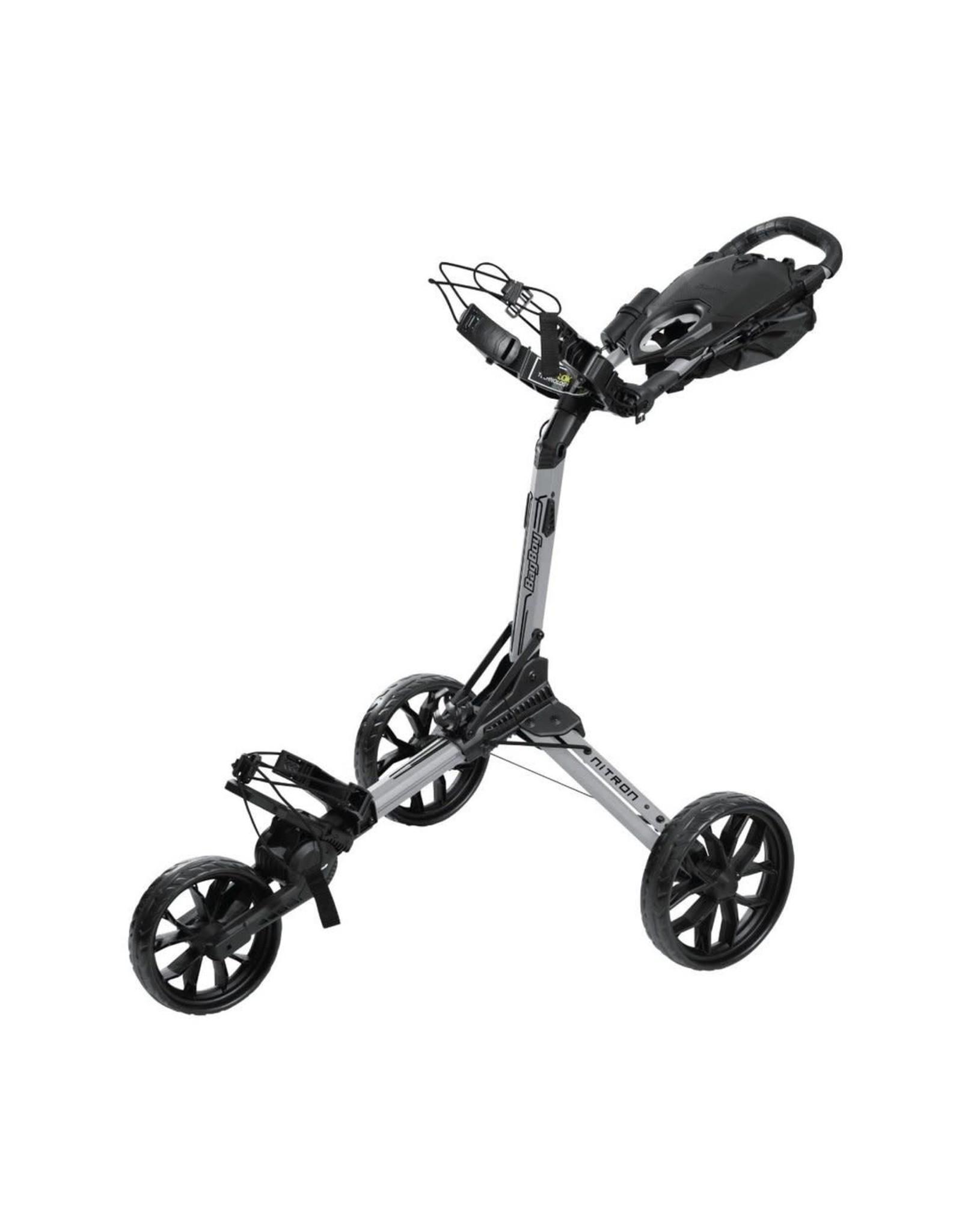 Bag Boy Bag Boy Nitron Push Cart