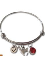 Alpaca Bengal Bracelet