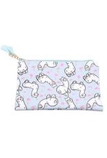 Alpaca Love Travel Pouch