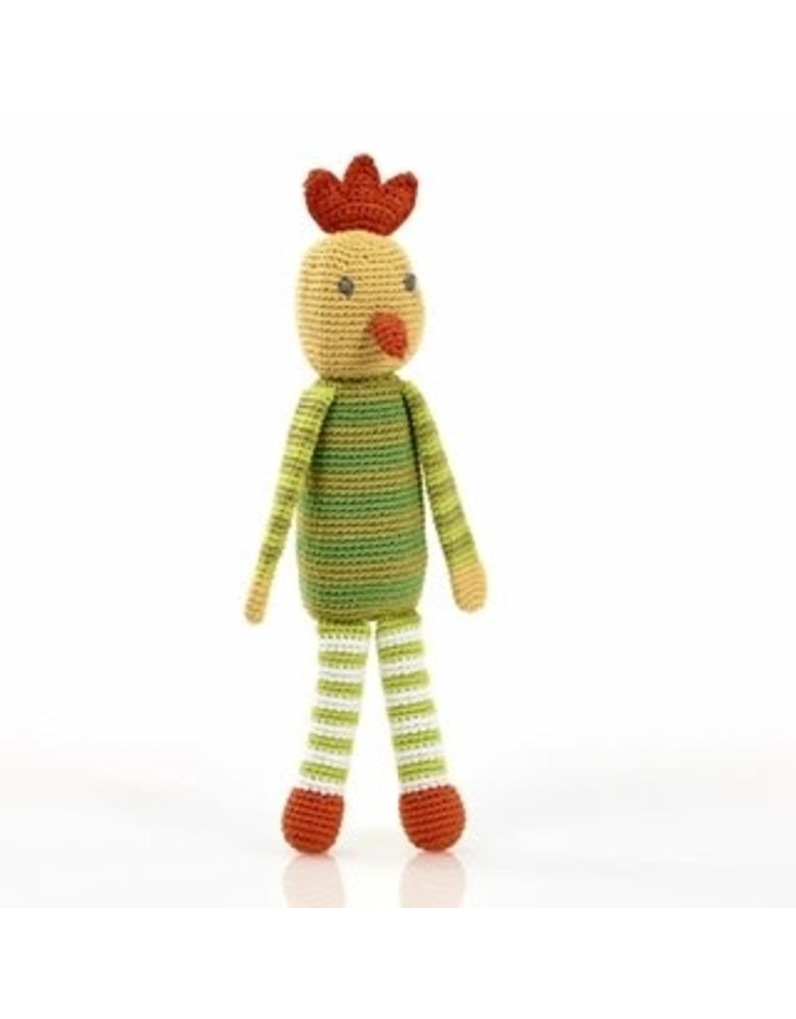Chicken Rattle