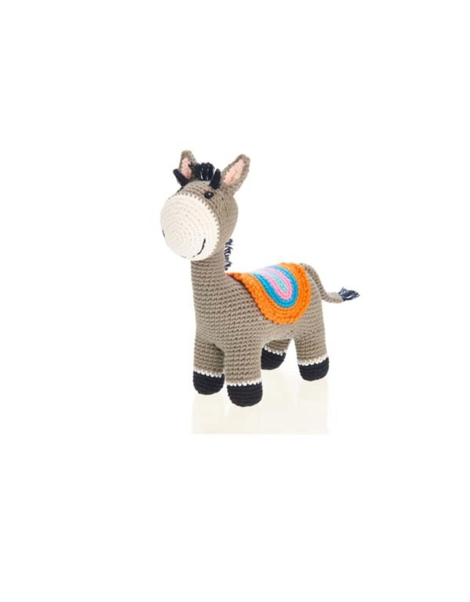 Donkey Rattle