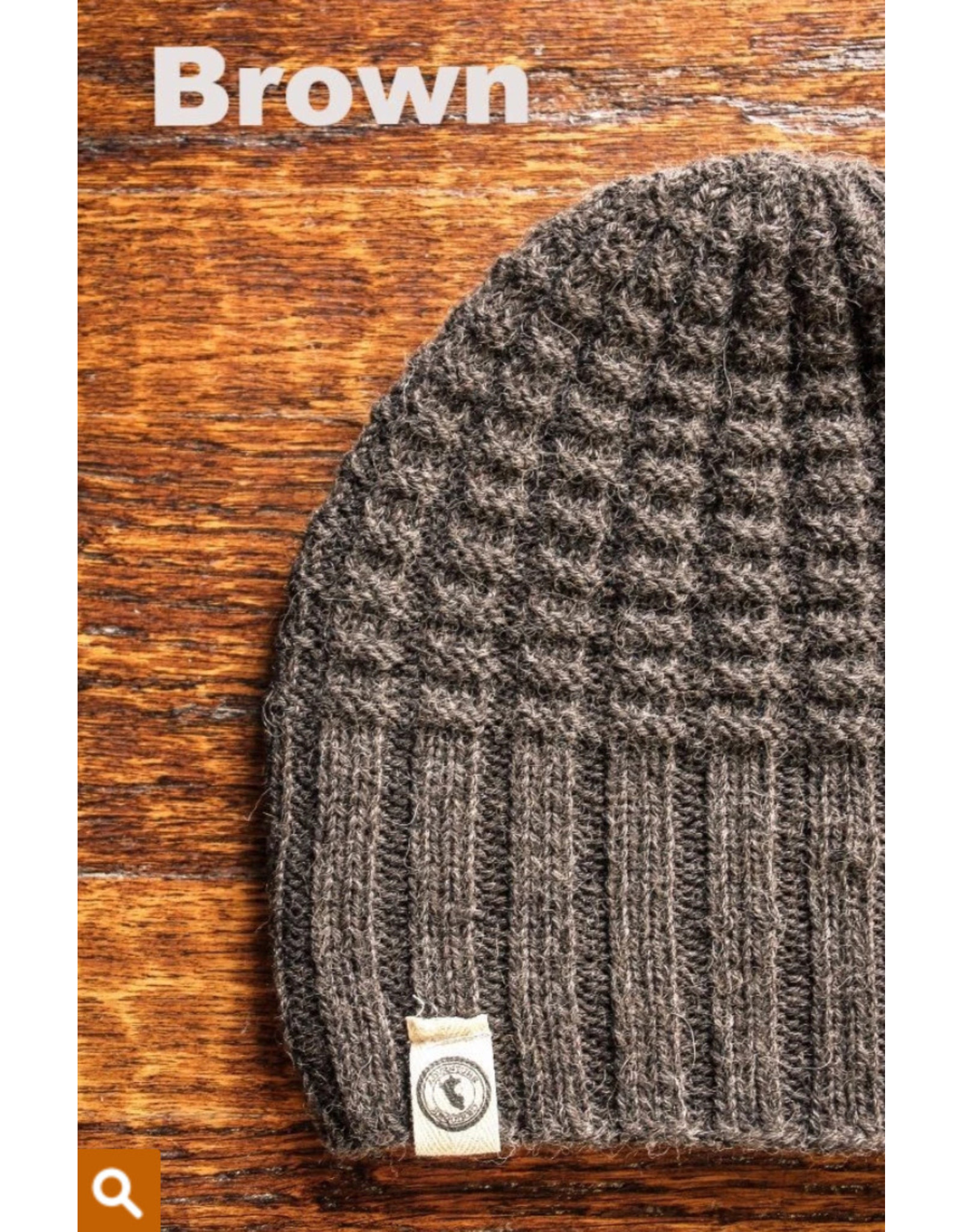 Shackleton Alpaca Hat