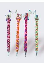Alpaca Pen - Assorted Colors