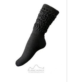 Alpaca Thereraputic Unisex Socks