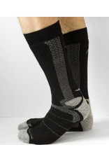 Mountaineer Alpaca Socks