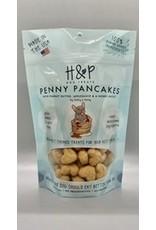 4 oz. Penny Pancakes
