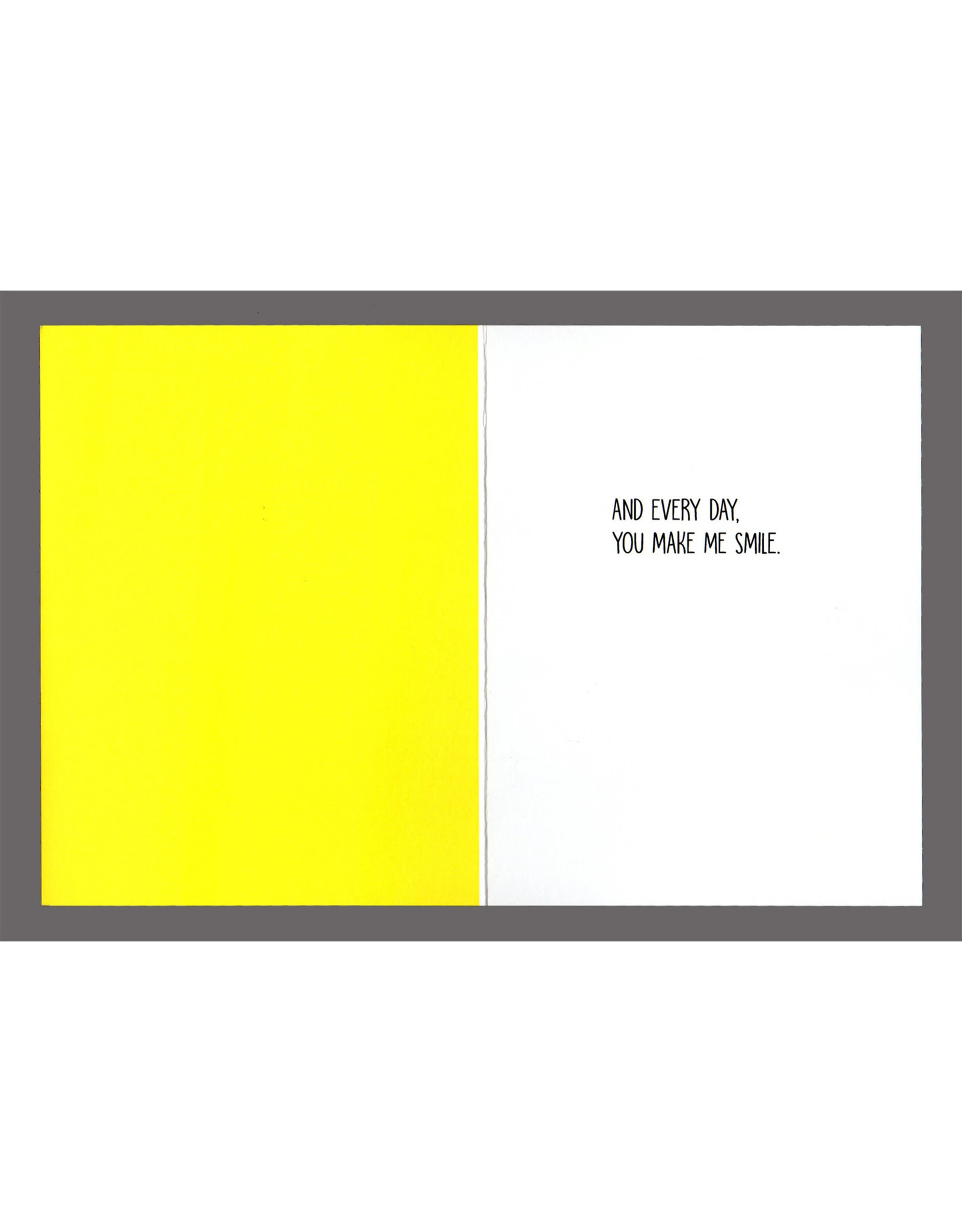 """Greeting Card - """"You Are Ridiculously Outstanding"""""""