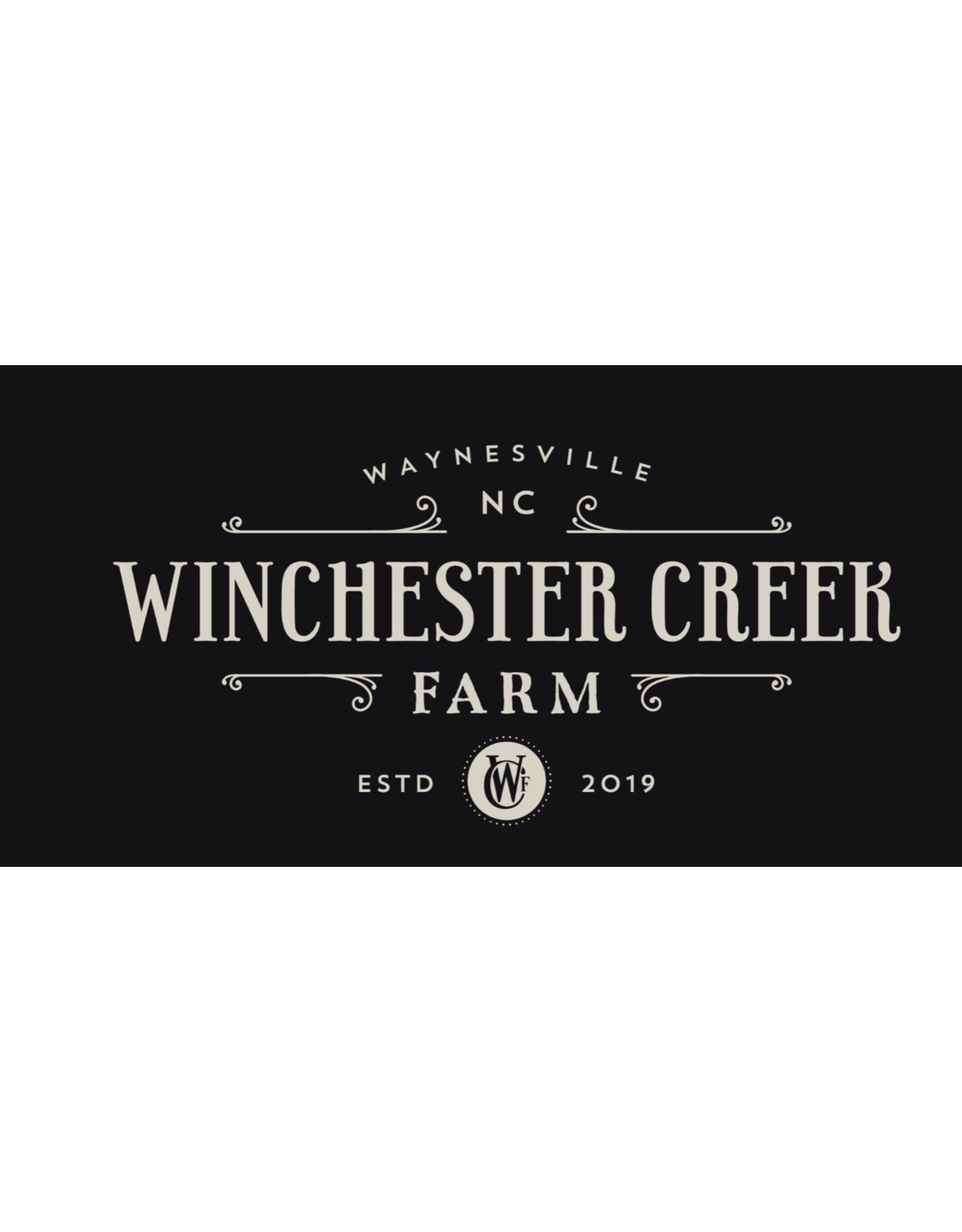 Winchester Creek Farm Custom Tee
