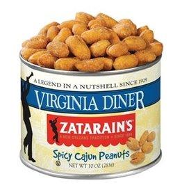 10 oz. Zatarains Spicy Cajun Peanuts