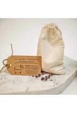 1818 Farms Lavender Goat's Milk Bath Tea Packet