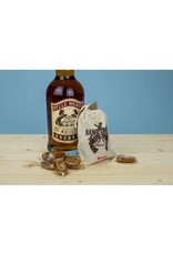 Boozy Caramels/Belle Meade Bourbon