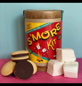 Vanilla S'more Kit
