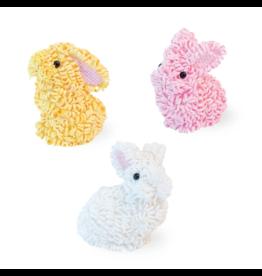 Bunny Rabbit Trio