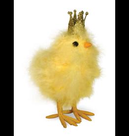 Queen Chick