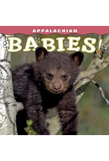 Appalachian Babies Book