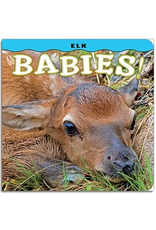 Elk Babies Book