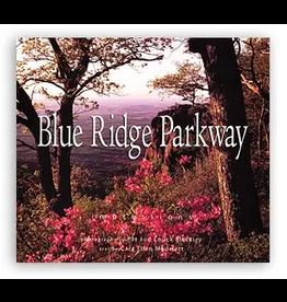 Blue Ridge Parkway Impressions